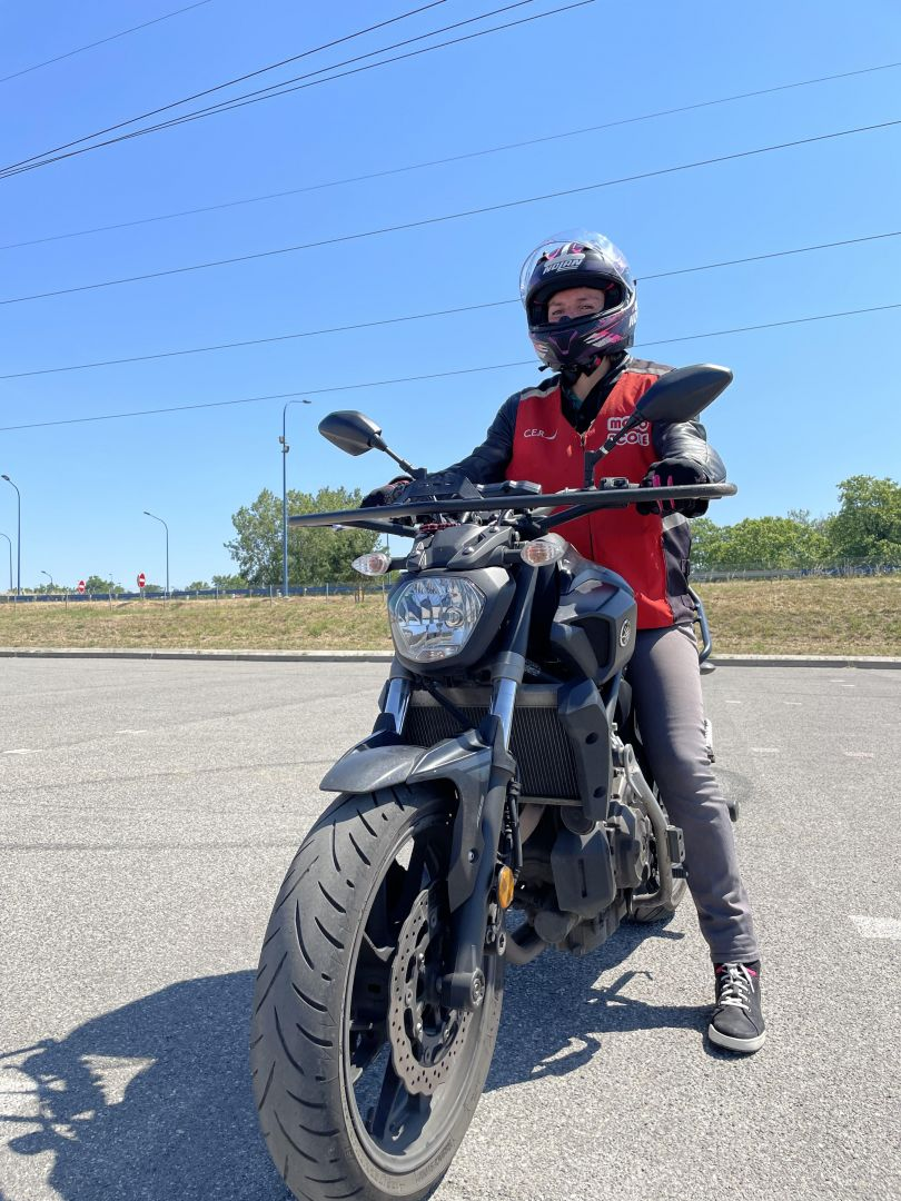 moto plateau moto